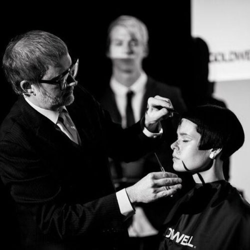 Mazella & Palmer host first showcase event with Goldwell