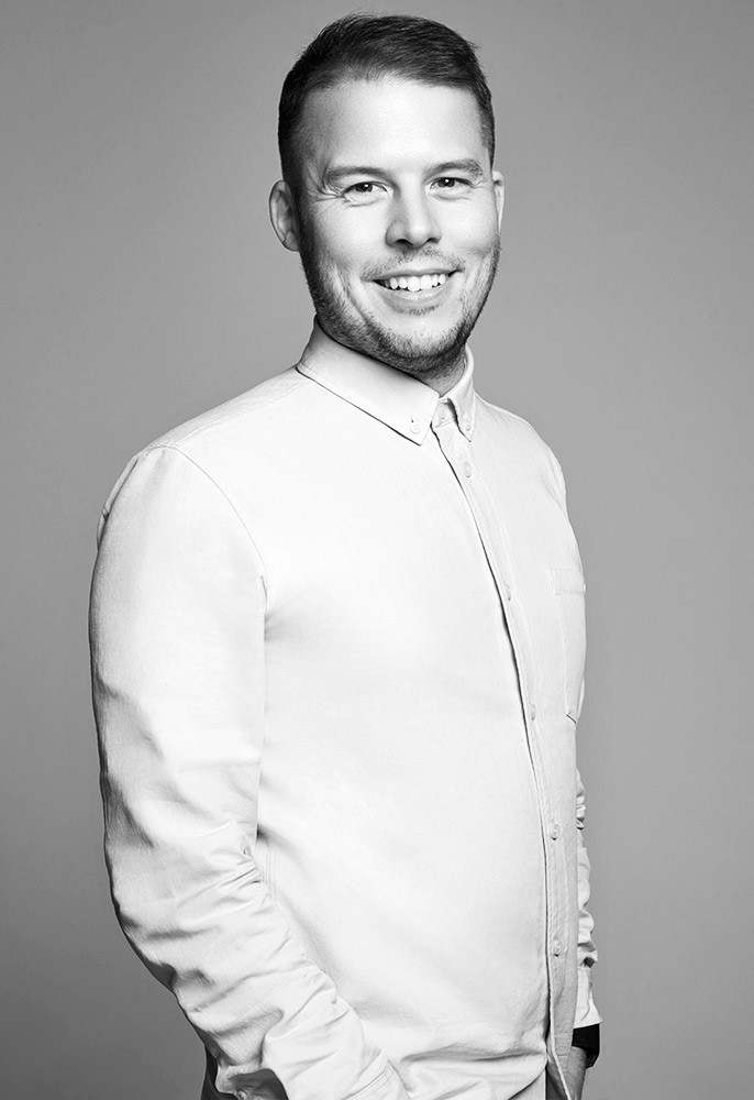 Robert Eaton is the new Wella Professionals UKI Technical Director