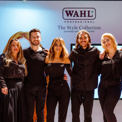 Introducing the new Wahl Style Team