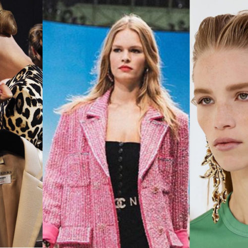 Three key trends your clients will be asking for in S/S19