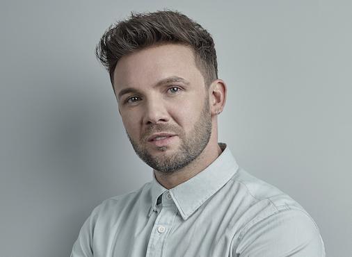 Jamie Stevens joins Hot Tools Professional