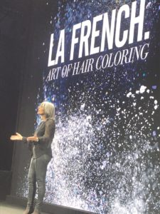 Out Of Office: L'Oréal Professionnel's 110 Years Anniversary Celebration 9