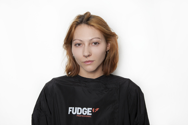 Red Alert with Fudge Professional