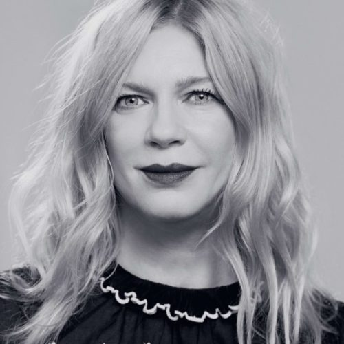 Zoë Irwin joins John Frieda