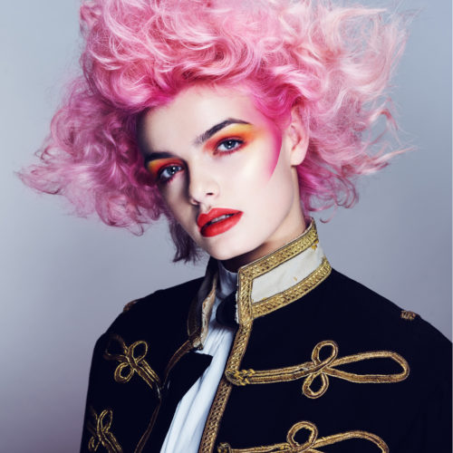 Hooker & Young Pro Hair Live Looks