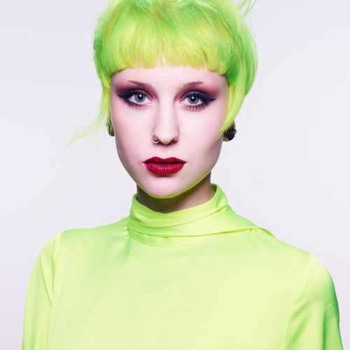 Jude Rizzo Pro Hair Live Looks
