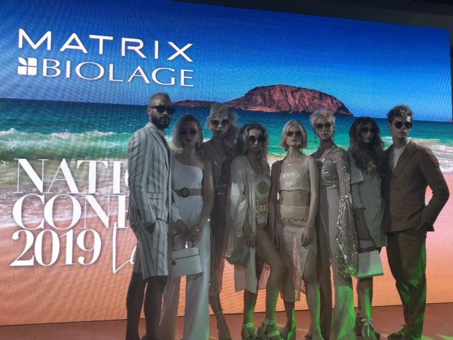 Out Of Office: Matrix and Biolage National Conference 2019 14