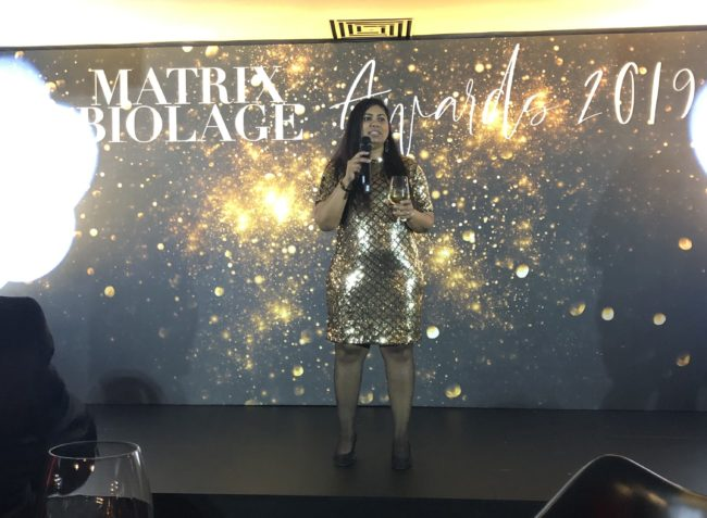 Out Of Office: Matrix and Biolage National Conference 2019 23
