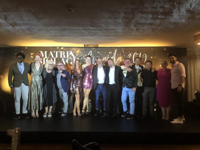 Out Of Office: Matrix and Biolage National Conference 2019 27