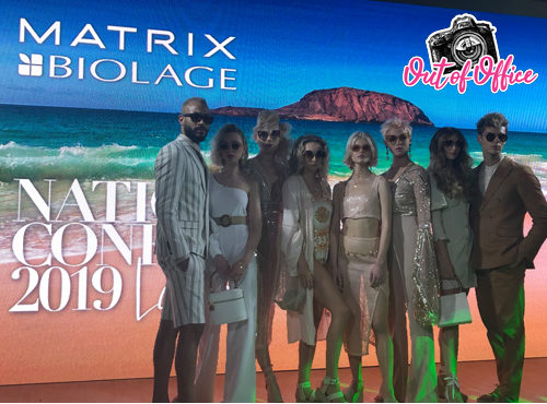 Out Of Office: Matrix and Biolage National Conference 2019 28