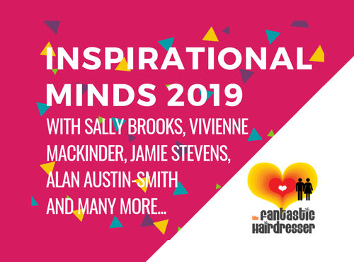 Flash Sale on Inspirational Minds event with Sally Brooks, Jamie Stevens and more! 1