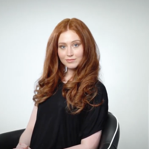 The Perfect Blow-Dry with Kent Salon