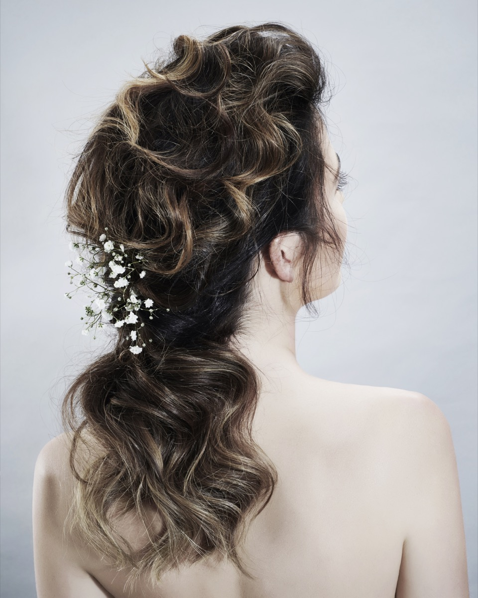 Westrow Bridal Hair Specialists - Professional Hairdresser