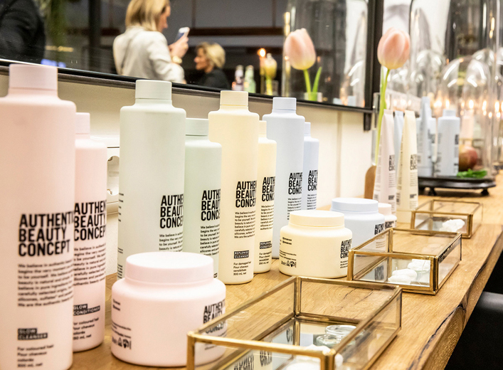 Authentic Beauty Concept launches in the UK 1