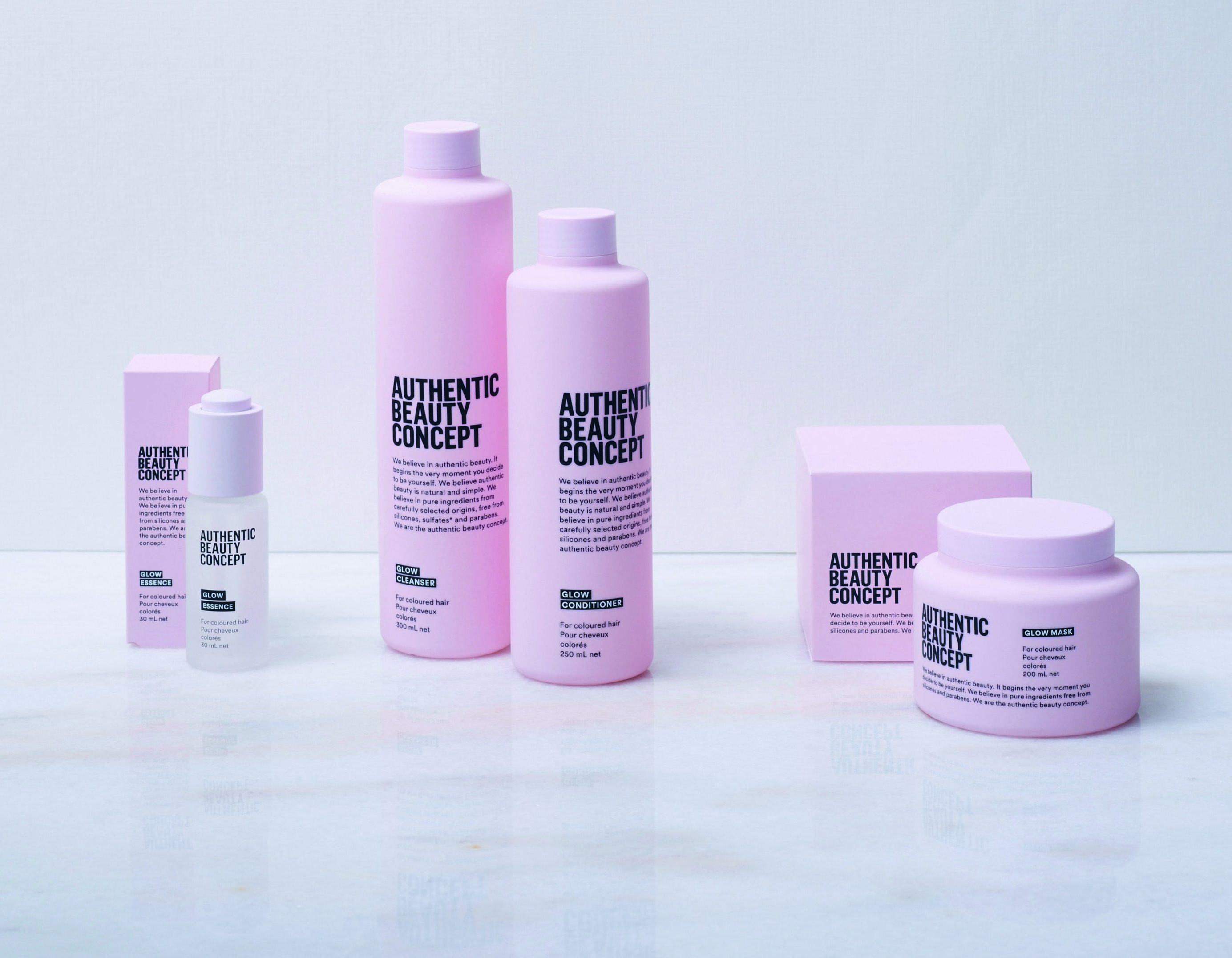 Authentic Beauty Concept launches in the UK 2