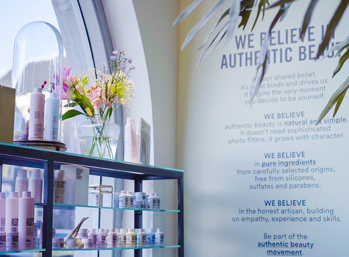 Authentic Beauty Concept launches in the UK