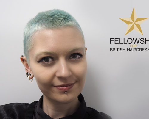 Fellowship elects Ashleigh Hodges as new Chancellor