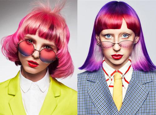 Goldwell announces Color Zoom 2019 UK finalists 15