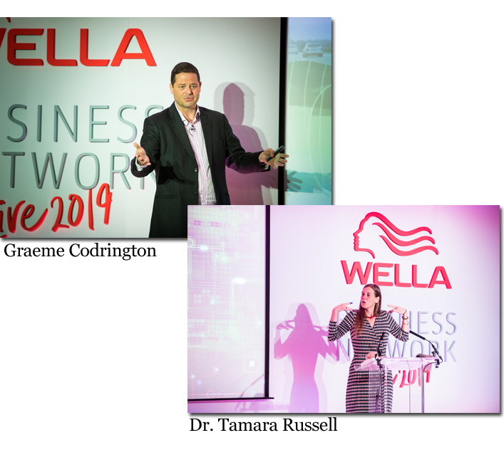 The inside scoop on Wella Business Network Live 2019 3