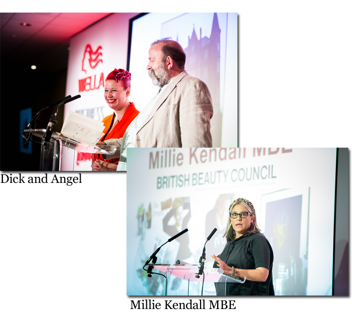 The inside scoop on Wella Business Network Live 2019 6