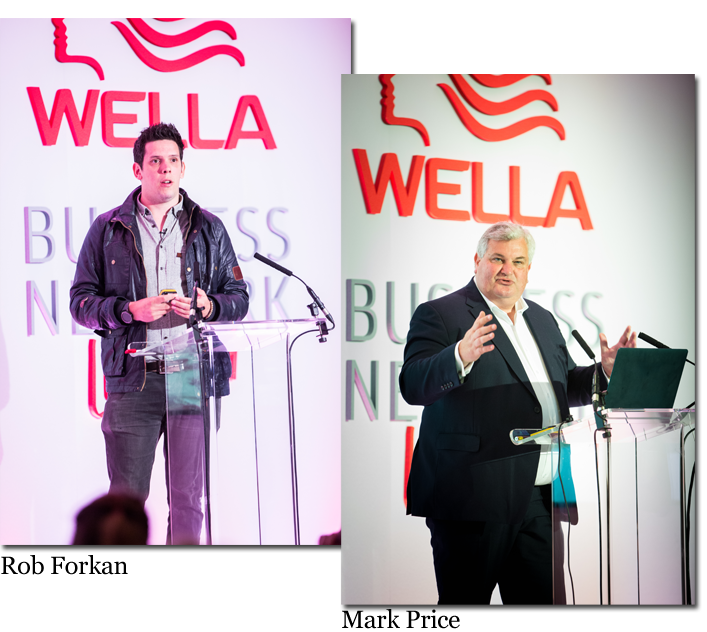 The inside scoop on Wella Business Network Live 2019 7