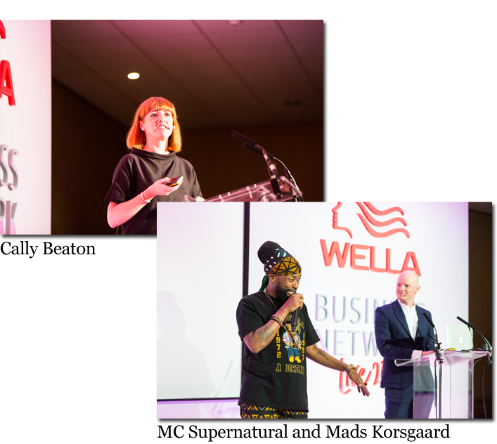 The inside scoop on Wella Business Network Live 2019 8