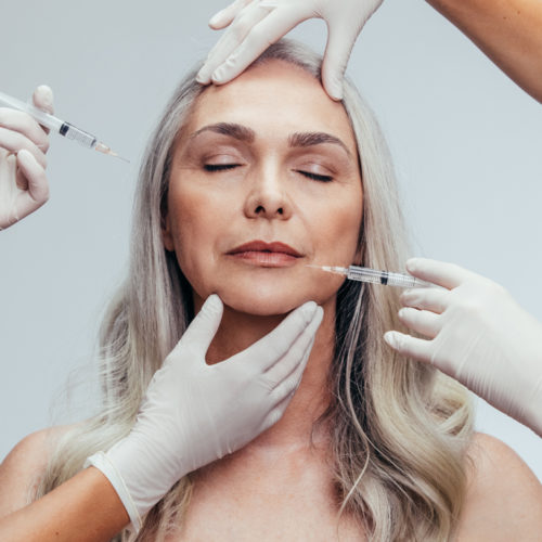 NHF says: Crack down on aesthetic training companies is welcome