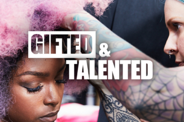 Gifted & Talented  |  Zoe Williams