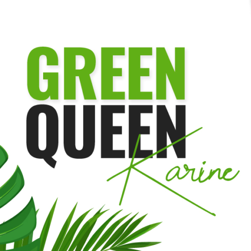 Green Queen Karine 4