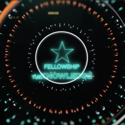 Fellowship launches The Knowledge 1