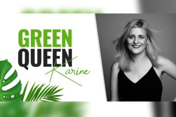 Green Queen Karine | October 1