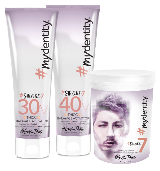 Guy-Tang launches two new formulas