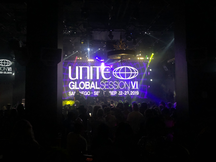 Out Of Office: UNITE Global Session VI 12