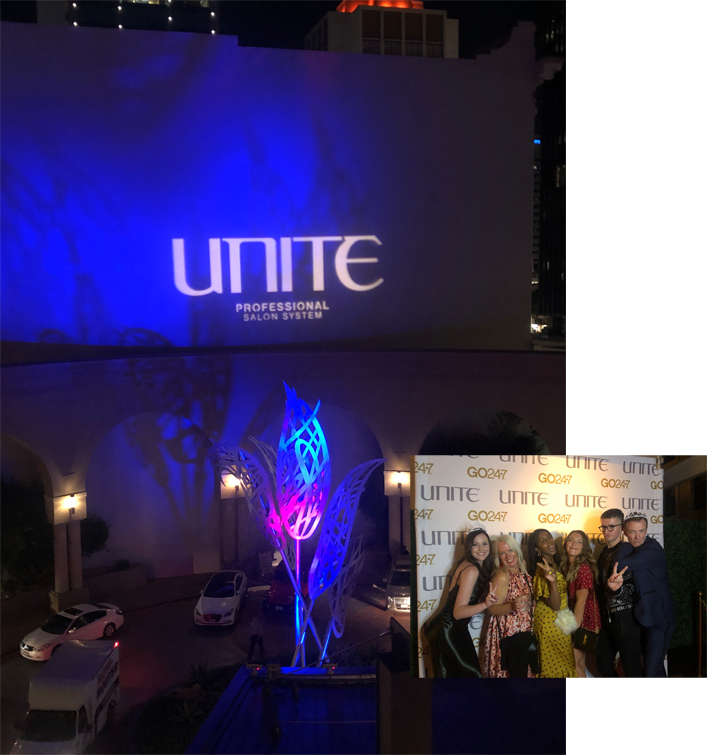 Out Of Office: UNITE Global Session VI 2