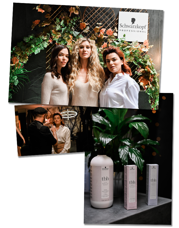 Tbh – true beautiful honest launches in London 1