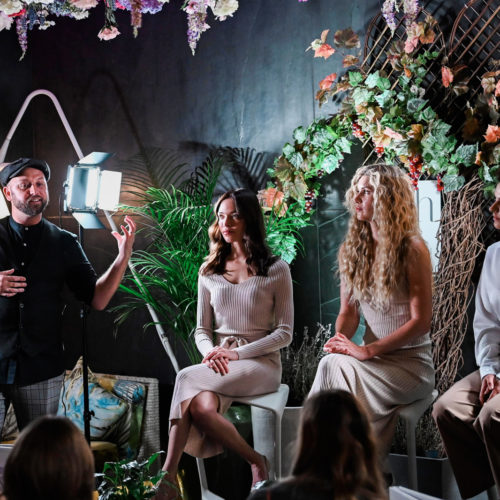 Tbh – true beautiful honest launches in London