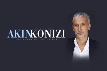 The power of the fringe by Akin Konizi 1