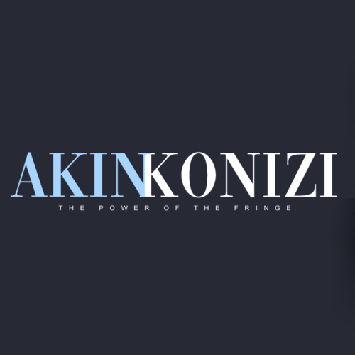 The power of the fringe by Akin Konizi 1