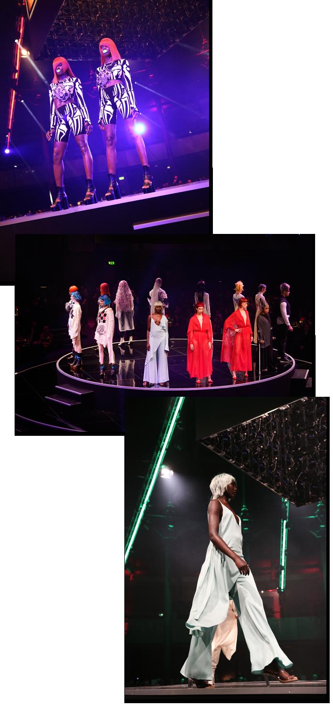 Wella TrendVision UK & I Final Winners announced! 3