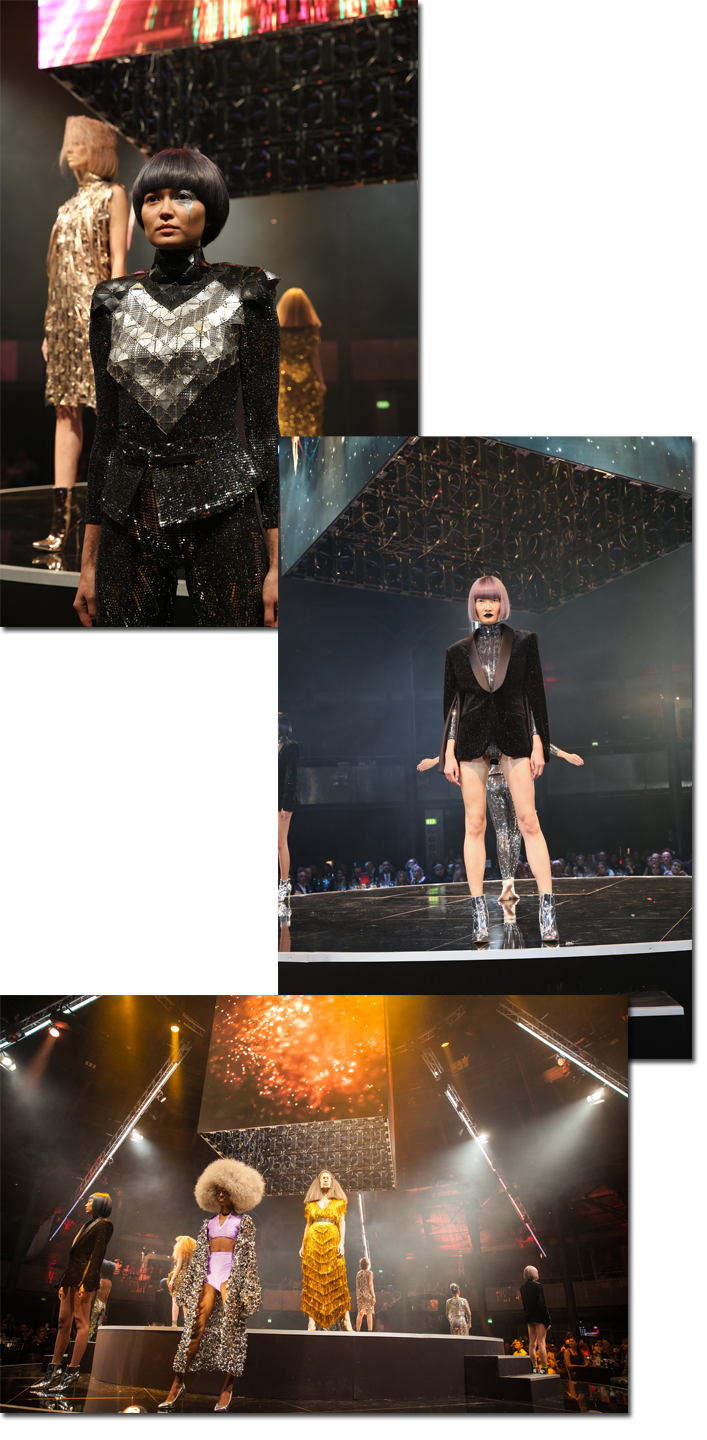 Wella TrendVision UK & I Final Winners announced! 4