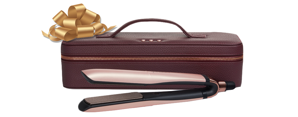 12 Days of Christmas | WIN a Limited Edition ghd Platinum + Styler 3