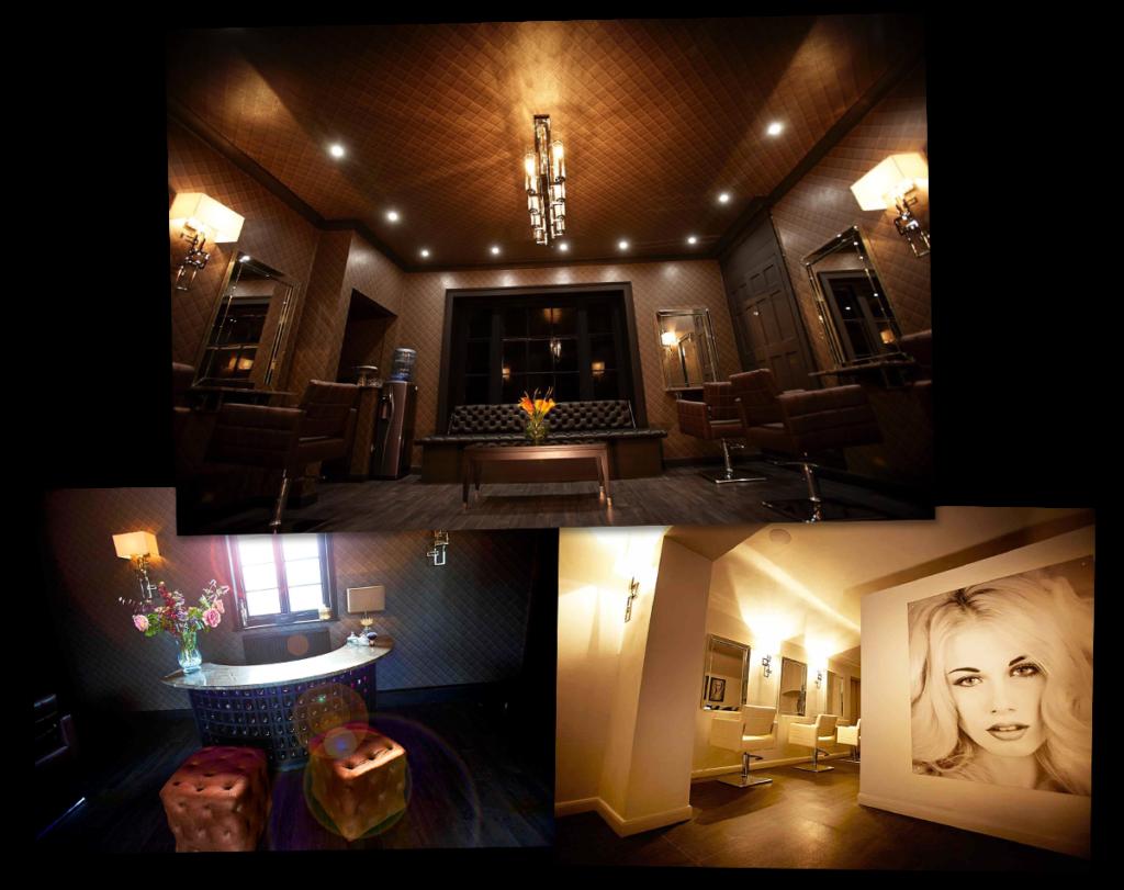 Ashley Gamble Launches Virtual Reality Salon Tour 1