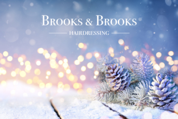 Countdown to a successful Christmas from Brooks & Brooks