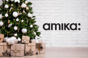 Introducing Holiday 2019 by amika 8