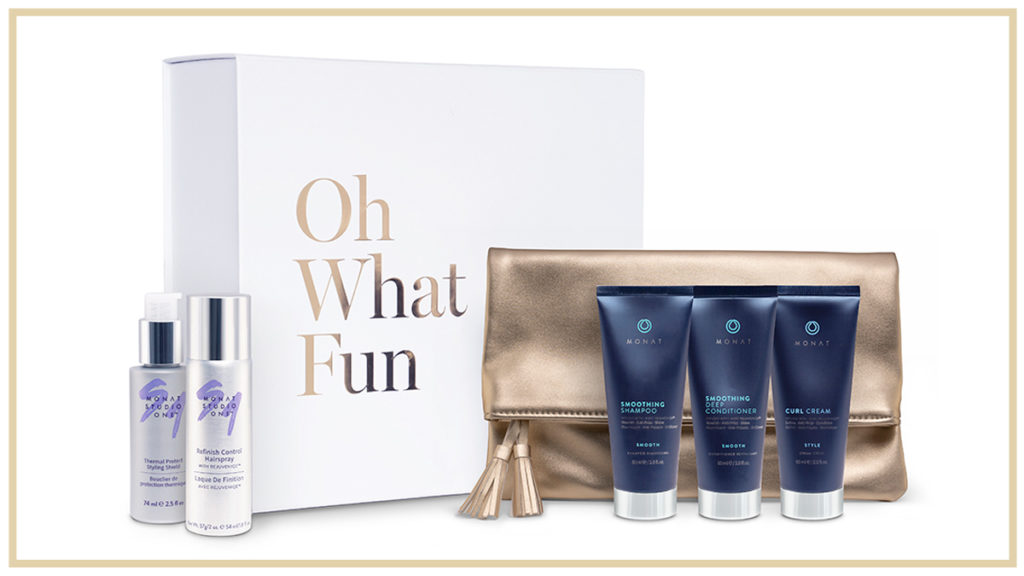 Oh What Fun! Limited Edition festive gift sets 3