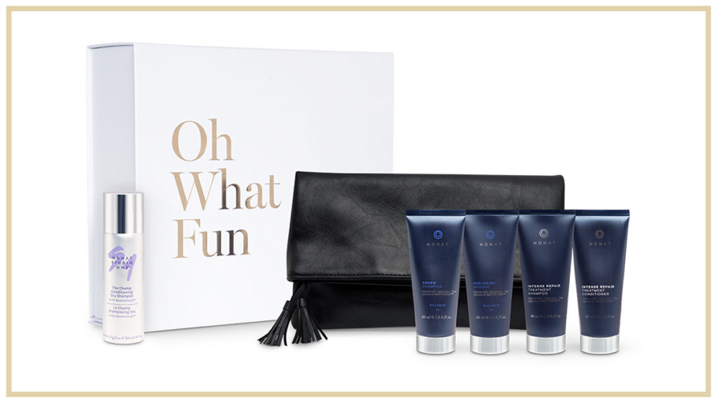 Oh What Fun! Limited Edition festive gift sets 4