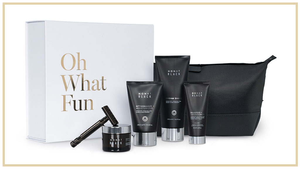 Oh What Fun! Limited Edition festive gift sets 5