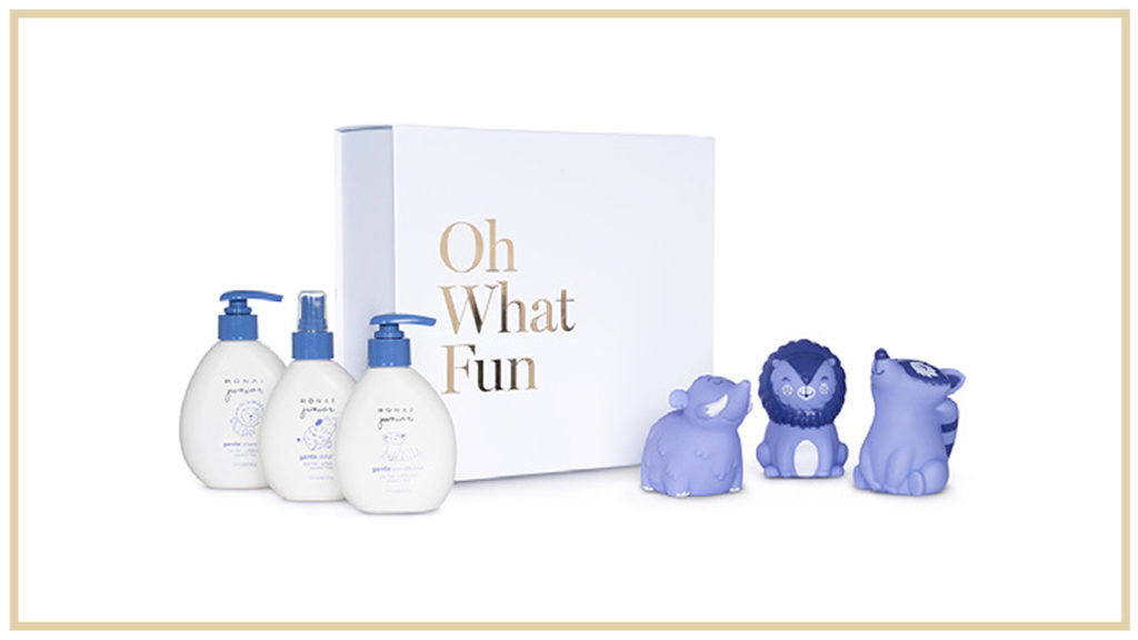 Oh What Fun! Limited Edition festive gift sets 8