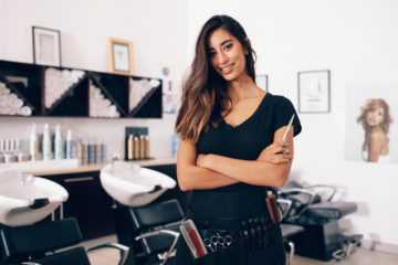 Tightening self-employment legislation may impact hair and beauty industry