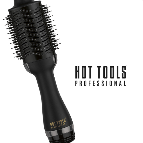 WIN a Hot Tools Limited Edition Black Gold Volumiser